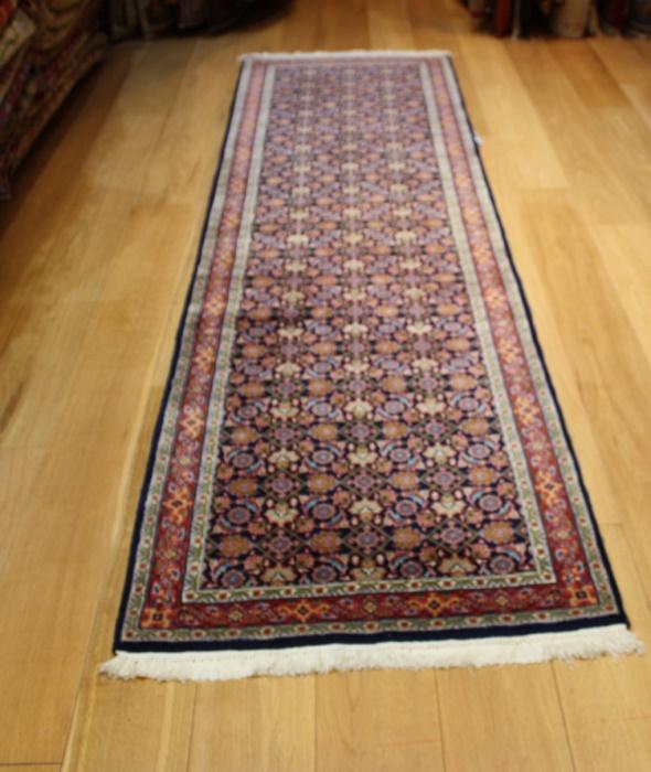 Vintage Persian Carpet Runners At Rug Store London- Low