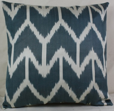 i26  Ikat sofa Cushion Cover