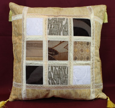 T44 A gorgeous Turkish Cushion Covers