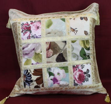 T37 A gorgeous Turkish Cushion Covers