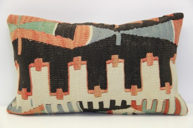 D157 Absolutely Beautiful Kilim Pillow Cover