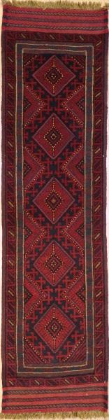 R8687 Afghan Carpet Runners