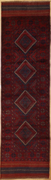 R8691 Afghan Carpet Runners