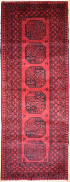 R8817 Afghan Carpet Runners