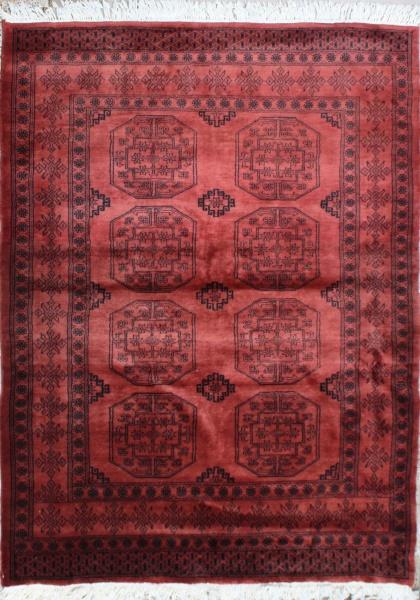 R7441 Afghan Ersari Carpet for Sale London