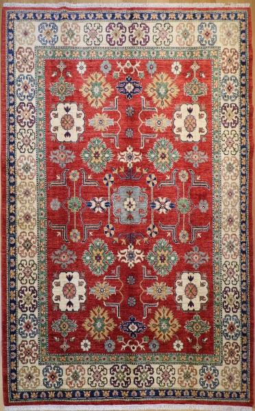 R8268 Afghan Kazak Carpets