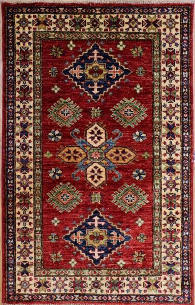 R8304 Afghan Kazak Rugs