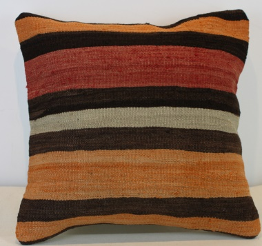 M1070 Afghan Kilim Cushion Cover