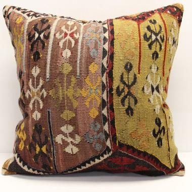 XL456 Afghan Kilim Cushion Cover