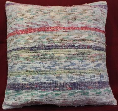 Afghan Kilim Cushion Cover L562