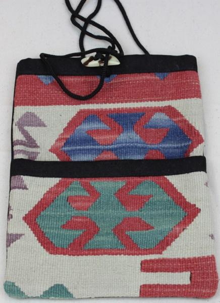 Afghan Kilim Handbags H79