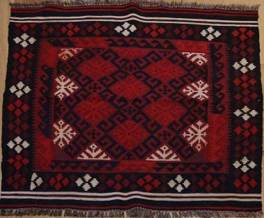 R9368 Afghan Kilim Rug