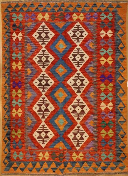 R9370 Afghan Kilim Rug