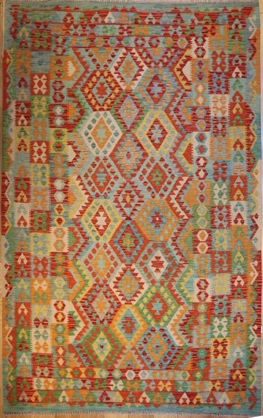 R8880 Afghan Kilim Rugs