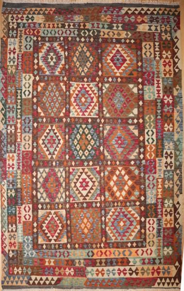 R8881 Afghan Kilim Rugs