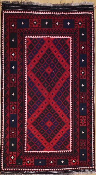 R8883 Afghan Kilim Rugs