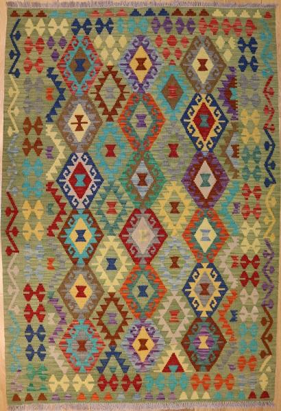 R8884 Afghan Kilim Rugs