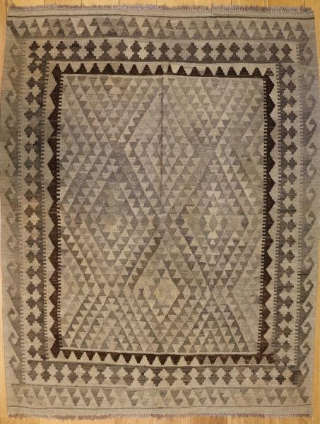 R8889 Afghan Kilim Rugs