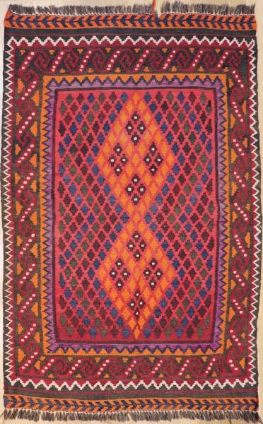 R8891 Afghan Kilim Rugs