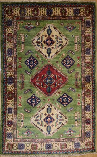 R9238 Afghan Yakash Kazak Rugs