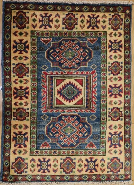 R9245 Afghan Yakash Kazak Rugs