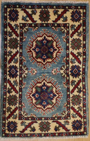 R9246 Afghan Yakash Kazak Rugs