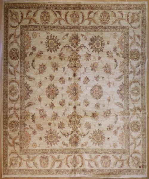 R5477 Afghan Ziegler Carpet