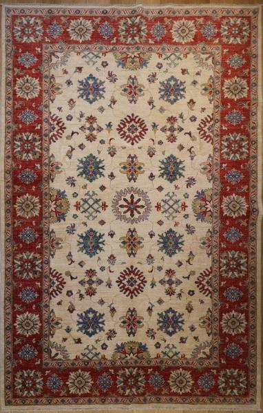 R7059 Afghan Ziegler Carpet