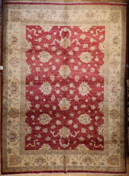 R5987 Afghan Ziegler Carpet