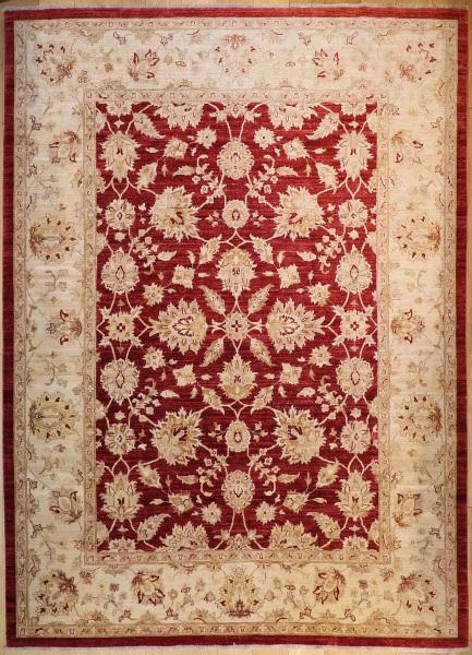R1415 Afghan Ziegler Carpets