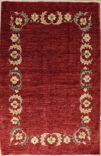 R2159 Afghan Ziegler Rug
