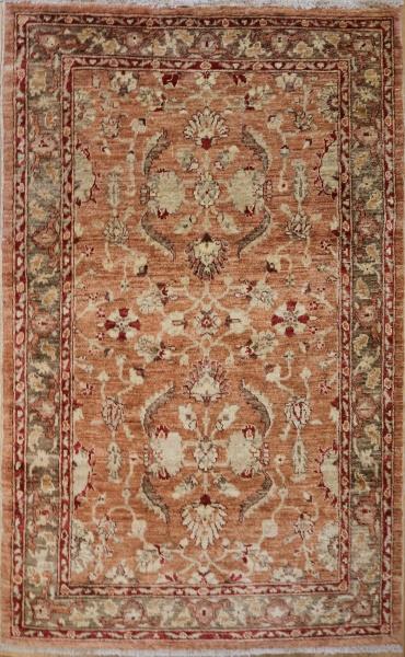 R2765 Afghan Ziegler Rugs