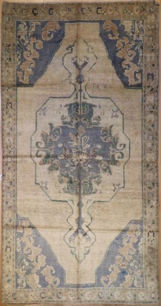 R4459 Anatolian Carpet