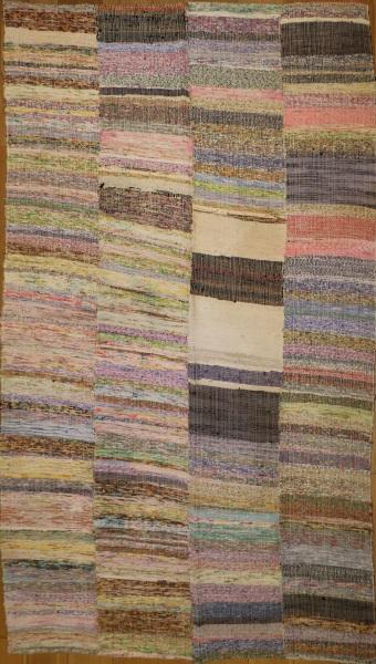 R6294 Anatolian Chaput Kilim Rugs