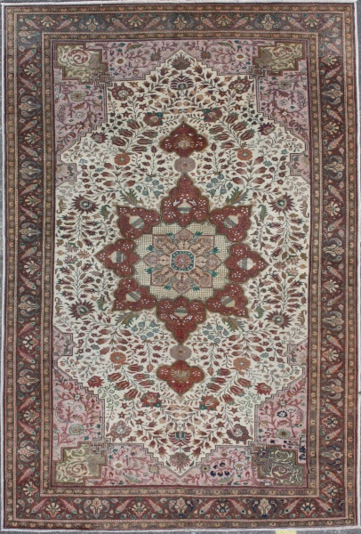 Anatolian Kayseri Carpet R4108