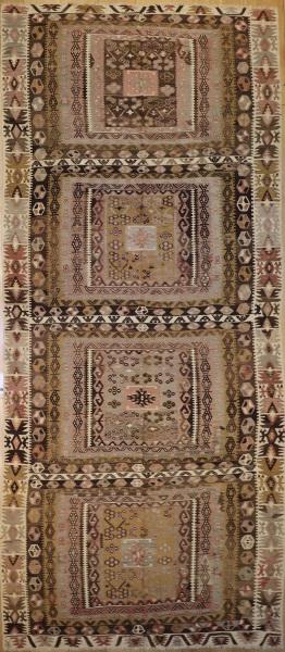 R5021 Anatolian Kayseri Kilim Rug