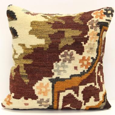 M360 Anatolian Kilim Cushion Cover