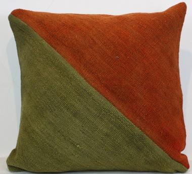 M260 Anatolian Kilim Cushion Cover