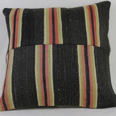 M275 Anatolian Kilim Cushion Cover