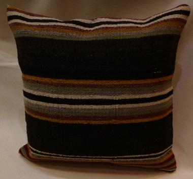 M1302 Anatolian Kilim Cushion Cover