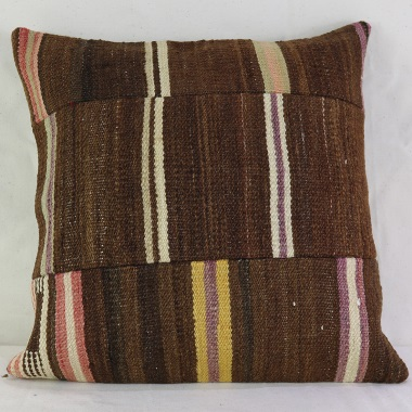 M1467 Anatolian Kilim Cushion Cover