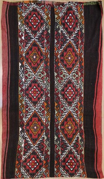 R7062 Anatolian Kilim Cushion Cover