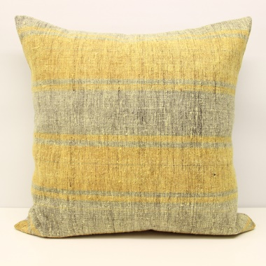 XL404 Anatolian Kilim Cushion Cover