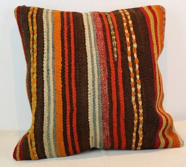 Anatolian Kilim Cushion Cover M1234