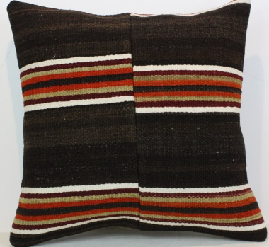 Anatolian Kilim Cushion Cover M1256