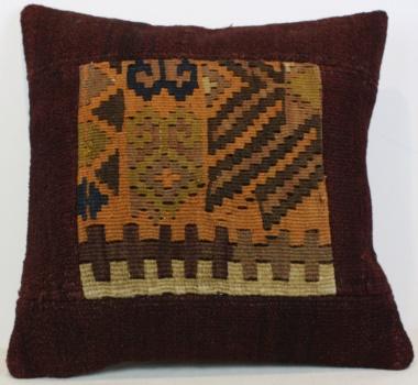 Anatolian Kilim Cushion Cover M1267