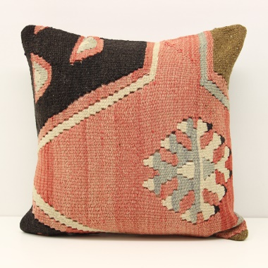 Anatolian Kilim Cushion Cover M1486