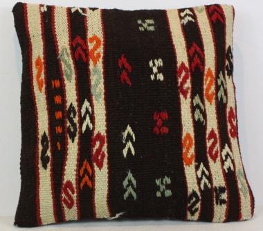 Anatolian Kilim Cushion Cover S383