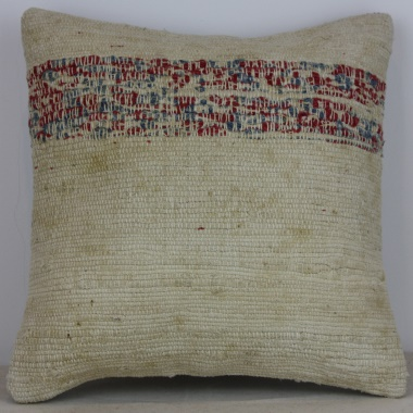 Anatolian Kilim Cushion Cover S454
