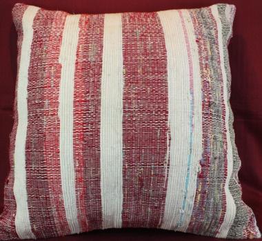 Anatolian Kilim Cushion Cover XL355